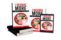 "Bài tham dự #57 về Graphic Design cho cuộc thi Ebook Cover to ""I Deserve More"""