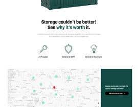 #9 untuk Build me a website for my storage container business. oleh lgordonzl