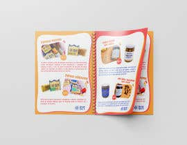 #27 for Design our new Product Catalogue af SeharrBanoo