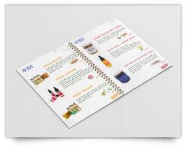 #48 untuk Design our new Product Catalogue oleh SeharrBanoo