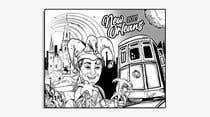 Illustration Inscrição do Concurso Nº20 para Hand drawn coloring page