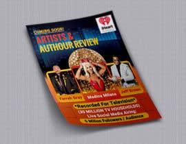 #149 for Talk Show Flyer Design by hmkabirfr