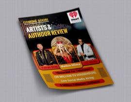 #155 for Talk Show Flyer Design by hmkabirfr