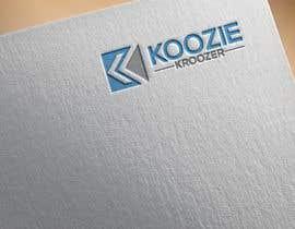 #57 untuk Koozie Kroozer Logo oleh rafiqtalukder786