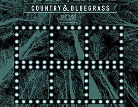 #128 untuk Blackbutt Music Festival Poster oleh paltripat76
