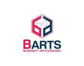 Nro 675 kilpailuun New Logo - Blackbutt Arts Strategy käyttäjältä foysalmahmud82