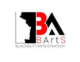Nro 621 kilpailuun New Logo - Blackbutt Arts Strategy käyttäjältä shaekh