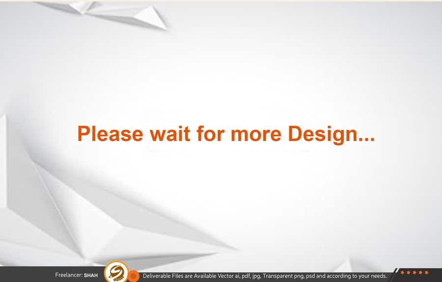 Kilpailutyö #                                        2                                      kilpailussa                                         Design Project - Small Visiting card design and a letter head design.