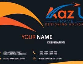 #3 untuk Design Project - Small Visiting card design and a letter head design. oleh npavan1226