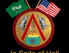 #31 untuk Military Moral Logo oleh azmimakhter5