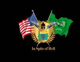 #15 untuk Military Moral Logo oleh khatunfariya143