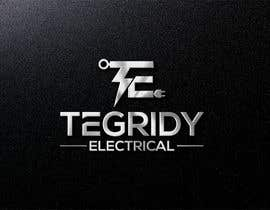 Nro 284 kilpailuun Design me a logo for my electrical business käyttäjältä rubelkhan61198