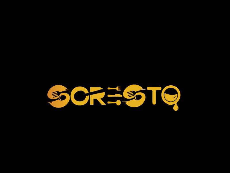Penyertaan Peraduan #                                        515                                      untuk                                         Design logo for SORESTO