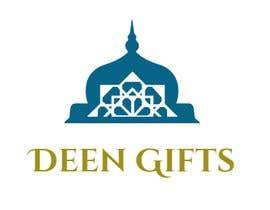 Nro 307 kilpailuun Islamic gifts logo käyttäjältä chehafiz95
