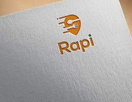 #132 untuk I need a name and logo for my multirestaurant delivery app oleh ropidul420