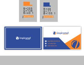 #154 for Corporate Identity for INSPIROMAT af muhammadilyas137