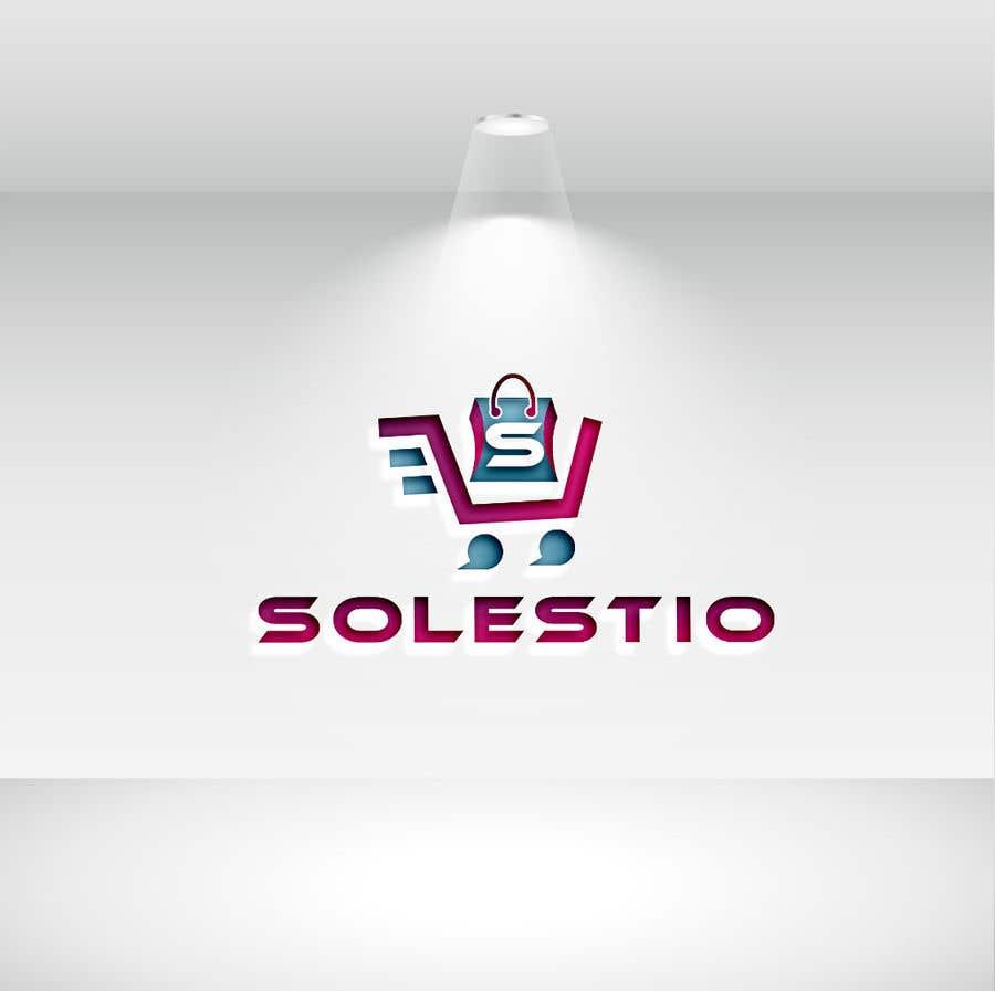 Konkurrenceindlæg #                                        113                                      for                                         Logo for e-commerce shop