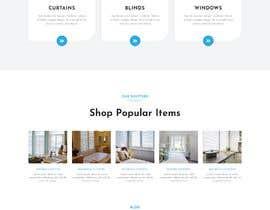 #22 untuk Looking for an experienced website designer oleh mdziakhan