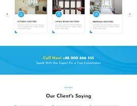 #47 untuk Looking for an experienced website designer oleh mdziakhan
