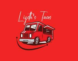 #30 untuk Lizeths Taco Truck Logo oleh Mohammed0901