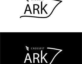 Nro 127 kilpailuun Create a logo for crossfit käyttäjältä Konstantinaz