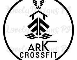 Nro 141 kilpailuun Create a logo for crossfit käyttäjältä LovelyDesignsPJ