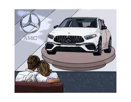 #21 для Illustrate a Image with a Car от JasminaSV