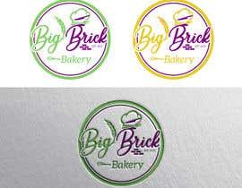 Nro 89 kilpailuun Big Brick Bakery käyttäjältä mezikawsar1992