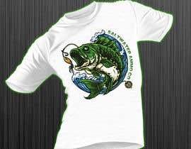 #152 untuk T-shirt Graphics oleh azmiridesign