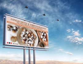 #79 for Outdoor advertising design by fleru