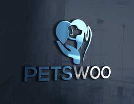 #50 for Need a logo for Pet company af habiburrahmanha2