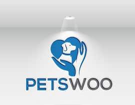 #51 for Need a logo for Pet company af habiburrahmanha2