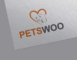 #59 for Need a logo for Pet company af masudkhank22