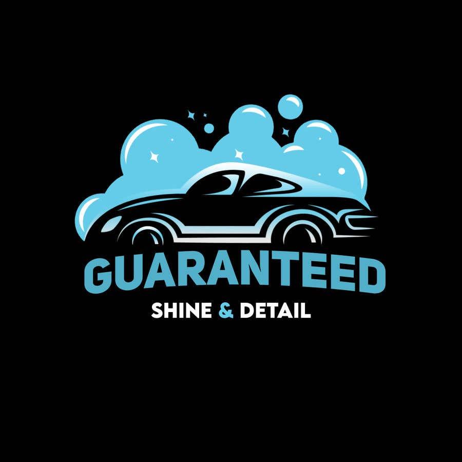 Bài tham dự cuộc thi #                                        25                                      cho                                         Guaranteed Shine & detail