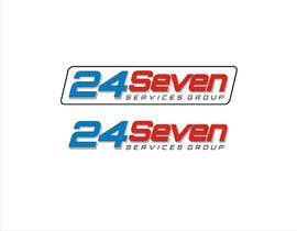 #1331 for Visual Identity Re-Vamp for 24Seven Group by jones23logo