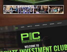 #62 cho Design a Main Header Image for an Events Website bởi kreativedesizn