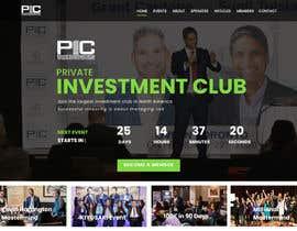 #46 cho Design a Main Header Image for an Events Website bởi farhadbabu123
