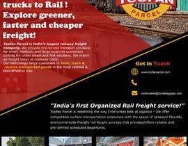 vchaskar tarafından Sales Pamphlet for BookBaggage.com için no 17