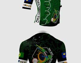 #7 для cycling kit designed от allifahr