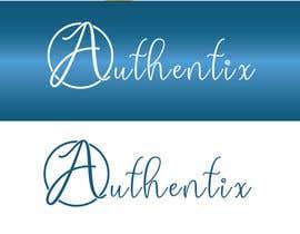 nº 357 pour Logo for premium art authenticator par Morsalin05
