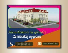 #139 untuk Need to prepare property advert (260 x 130). With making visualisation more realistic oleh mahedihasan21