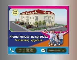 #148 untuk Need to prepare property advert (260 x 130). With making visualisation more realistic oleh mahedihasan21