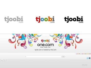 #11 cho Designa en logo for tjoobi.com bởi billsbrandstudio