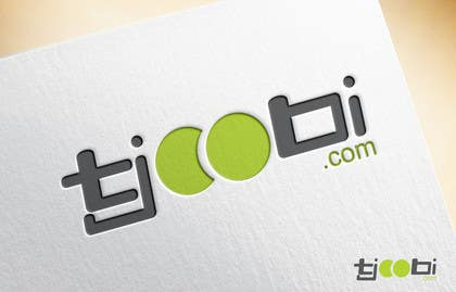#16 cho Designa en logo for tjoobi.com bởi javedg