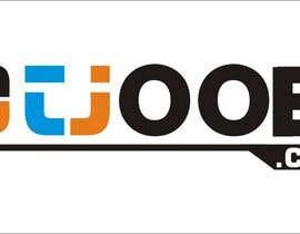 #44 for Designa en logo for tjoobi.com by inspiringlines1