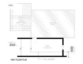 #39 pentru Add a minimal of two extra rooms to my house de către SsArchInt