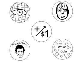 #1 para Create 5 token faces for a new game por gastonguzman89