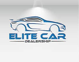 #45 для Elite Car Dealership Logo от torkyit