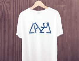 #34 for Design theme base t-shirts (lazy) af azizulhakimrafi
