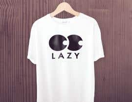 #36 for Design theme base t-shirts (lazy) af azizulhakimrafi